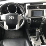 TOYOTA 4RUNNER full