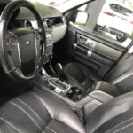 LAND ROVER DISCOVERY 4 SE full