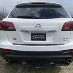 Mazda CX9 full