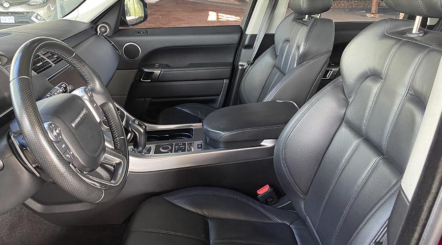 Range Rover Sport S full