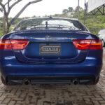 Jaguar XE full
