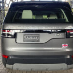 Land Rover Discovery 5 SE full